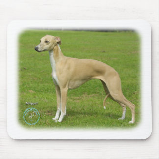 Whippet 9A002D-01 Mouse Pad