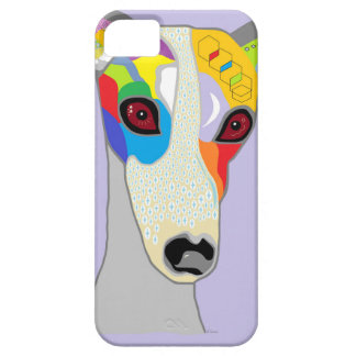 WHIPPET CASE FOR THE iPhone 5