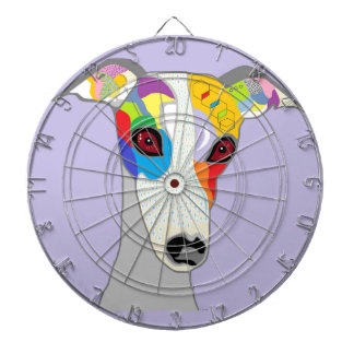 WHIPPET DARTBOARDS