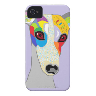 WHIPPET iPhone 4 COVER