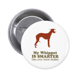 Whippet Pins