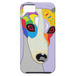 WHIPPET TOUGH iPhone 5 CASE