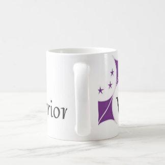 Whipple Warriors Coffee Mug
