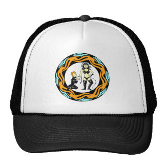 Whips And Chains That Bind Me Hat / Cap