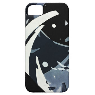 Whirling Branch V2 Case For The iPhone 5