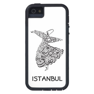 Whirling Dervish Case For The iPhone 5
