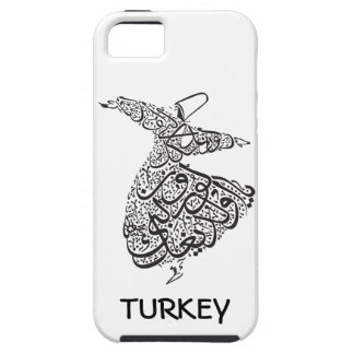 Whirling Dervish iPhone 5 Cover