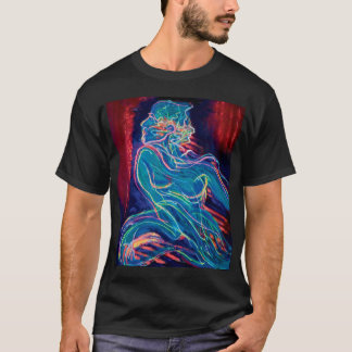 Whirling Dervish T-Shirt
