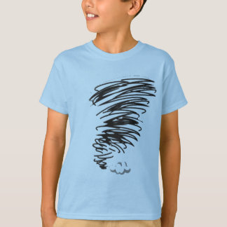 Whirling Tornado T-Shirt