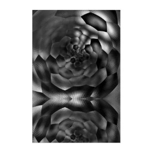 Whirlpool Digital Art Wall Decor Zazzle Com Au