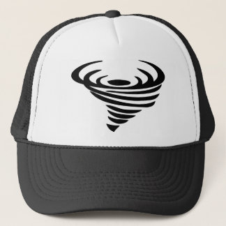 Whirlpool Trucker Hat