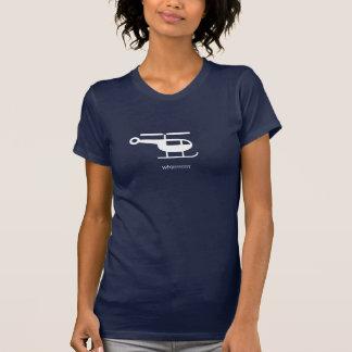 whirrrrr (reverse) T-Shirt