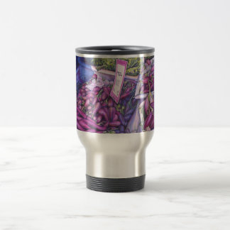 Whisk Well for Whale Soup Travel Mug
