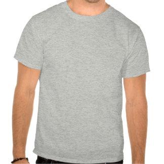 Whisker River (blue) T-shirts
