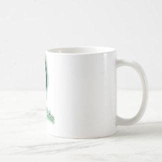 Whiskers Basic White Mug