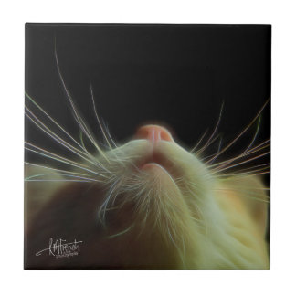 Whiskers!!! Tile