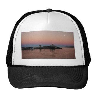 Whiskey Bay Sunset, St Joseph Island Cap