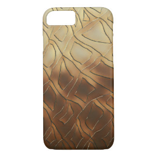 Whiskey Glass iPhone 8/7 Case