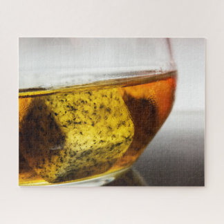 Whiskey On The Rocks Jigsaw Puzzle