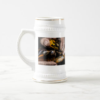 Whiskey Shot Beer Stein