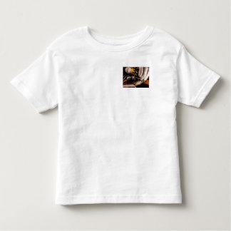 Whiskey Shot Toddler T-Shirt