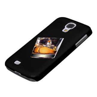Whisky on the Rocks Samsung Galaxy S4 Case