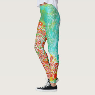 Whisper Leggings