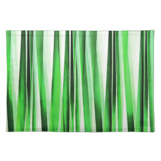 Whispering Green Grass Placemat
