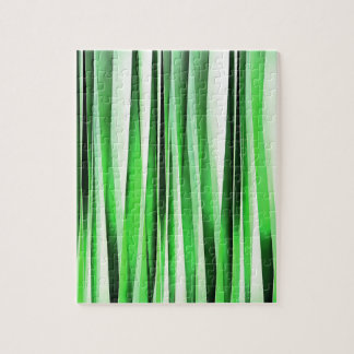 Whispering Green Grass Puzzle