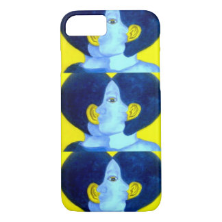 Whispers iphone or ipad case