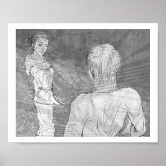 Whispers of Heaven 2-1 - Marla & Brannyn Poster