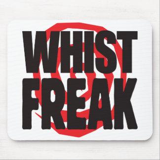 Whist Freak Mouse Mat