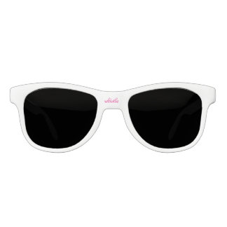 Whistle Sunglasses