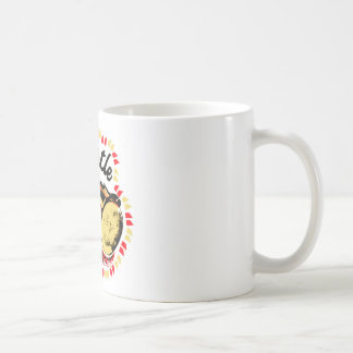 WhistleBlower gear Coffee Mug