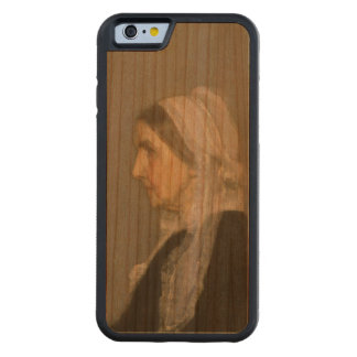 Whistler's Mother Cherry iPhone 6 Bumper Case