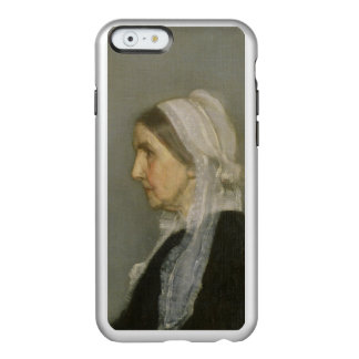 Whistler's Mother Incipio Feather® Shine iPhone 6 Case