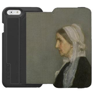 Whistler's Mother Incipio Watson™ iPhone 6 Wallet Case