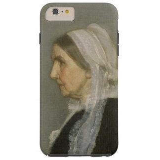 Whistler's Mother Tough iPhone 6 Plus Case