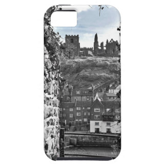 Whitby Abbey Case For The iPhone 5