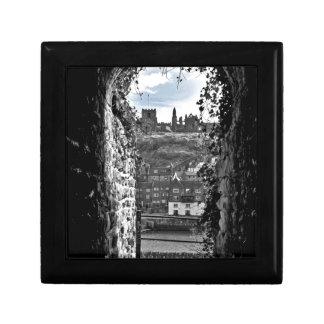 Whitby Abbey Gift Box