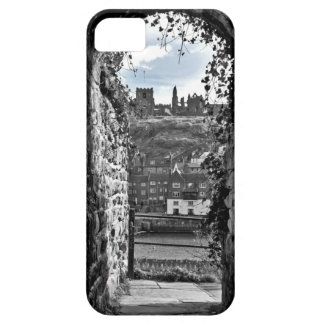 Whitby Abbey iPhone 5 Covers