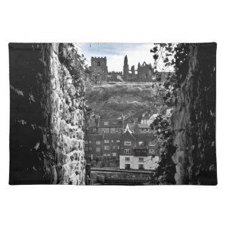 Whitby Abbey Placemat