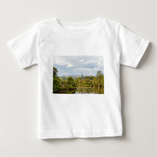 Whitby Church Baby T-Shirt