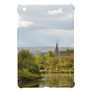 Whitby Church Cover For The iPad Mini
