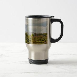Whitby Church Travel Mug
