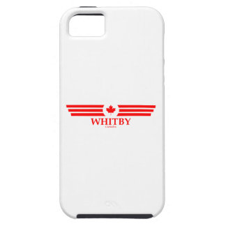 WHITBY iPhone 5 COVER