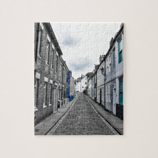 Whitby Street Jigsaw Puzzle