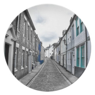 Whitby Street Plate