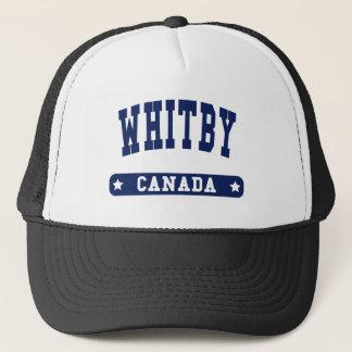 Whitby Trucker Hat