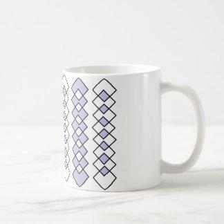 White 11 oz Classic Mug art by Jennifer Shao